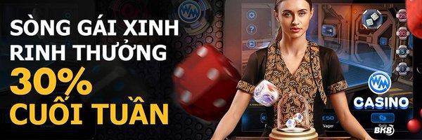 Khuyến mãi khủng tại BK8 casino