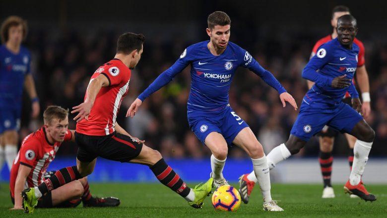 Soi kèo BK8 | Chelsea vs Southampton – 21h ngày 17/10/2020