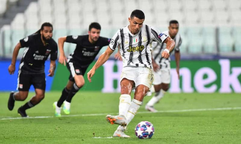 Soi kèo BK8 | Dynamo Kyiv vs Juventus