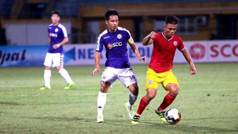Soi kèo BK8 | Hà Nội vs Hà Tĩnh – 19h15 ngày 20/10/2020