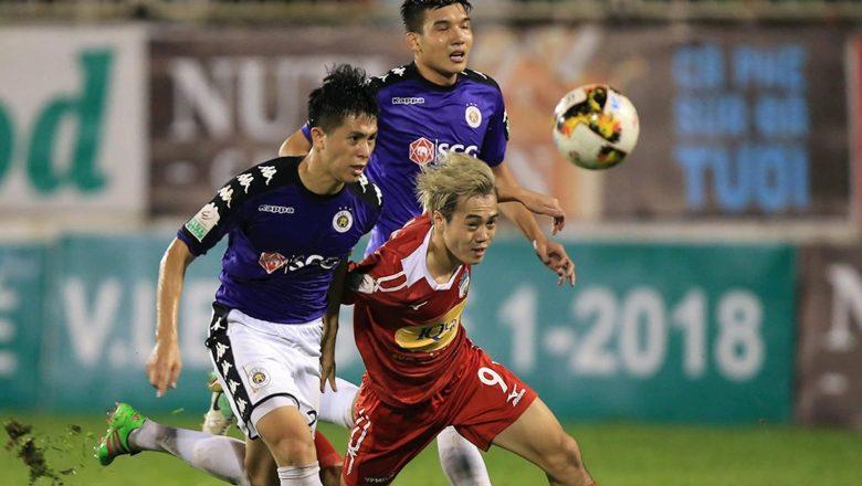 Soi kèo BK8 | HAGL vs Hà Nội – 17h ngày 15/10/2020