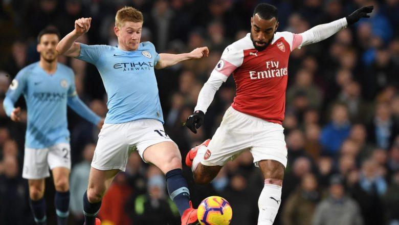 Soi kèo BK8 | Manchester City vs Arsenal – 23h30 ngày 17/10/2020