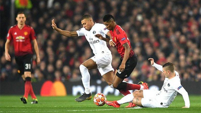 Soi kèo BK8 | PSG vs Manchester United – 2h ngày 21/10/2020