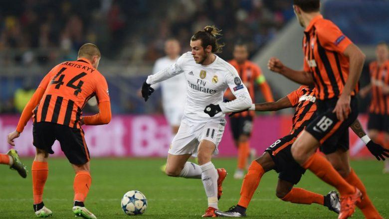 Soi kèo BK8 | Real Madrid vs Shakhtar Donetsk – 23h55 ngày 21/10/2020