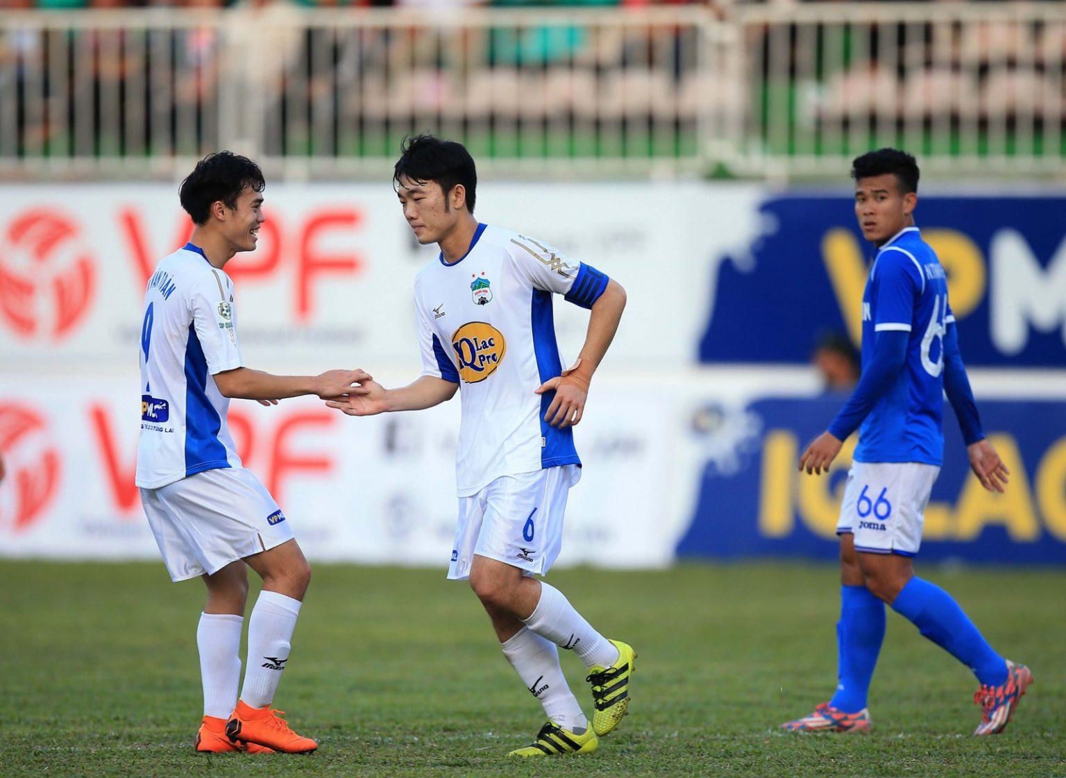 Soi kèo BK8 | Than Quảng Ninh vs HAGL
