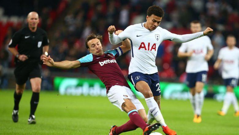 Soi kèo BK8 | Tottenham vs West Ham – 22h30 ngày 18/10/2020