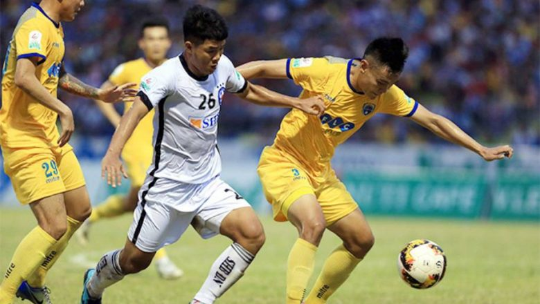 Soi kèo BK8 | Nam Định vs SHB Đà Nẵng – 18h ngày 15/10/2020