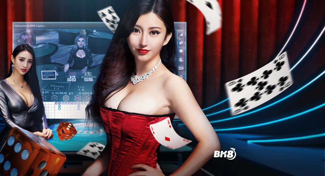 Cách chơi casino luôn thắng